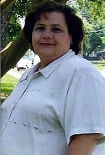 Lorraine Anne Harkins obituary photo