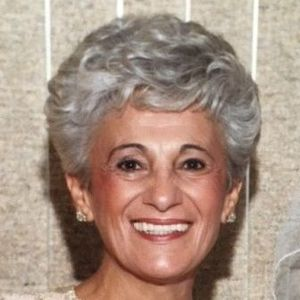 Rose M. Pompei Obituary Photo