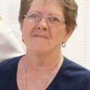Glenda Faye Carr