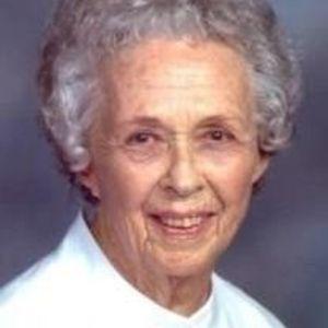 Eileen McGreavy