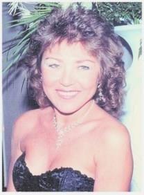Theresa Perotta-Hamlin obituary photo