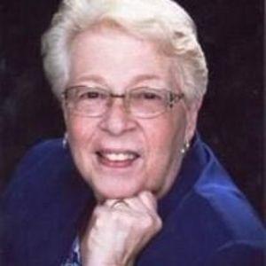 Lorraine Frances Gossner