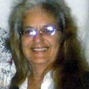 Rita Mae Capoun