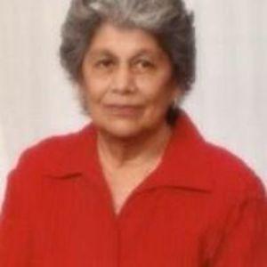 Josephine Bocanegra