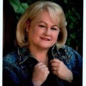 Patricia Diann Burden