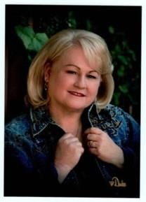 Patricia Diann Burden obituary photo