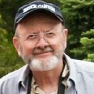 Jim Robert Schreiner