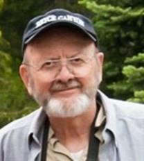 Jim Robert Schreiner obituary photo