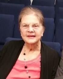 Joyce Ann Kennedy obituary photo