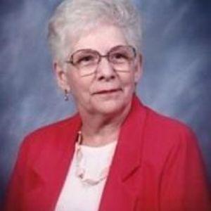 Barbara F. Scarborough