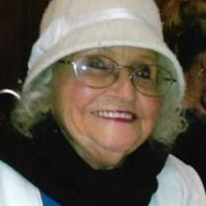 Ruth M. Shamblin