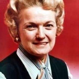 Hilda Ruth King