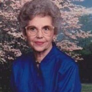 Eloise B. PRICE