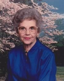 Eloise B. PRICE obituary photo