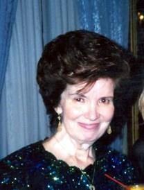 Madeline S. Burns obituary photo