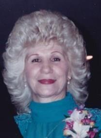 Frances Jean Keating obituary photo