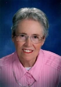 Dolores Shea obituary photo