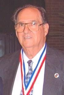 Rudolph Joseph Ledet obituary photo