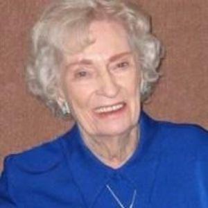 Cleo Opal Mouck