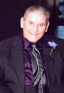 Russell Earl Marshall obituary photo