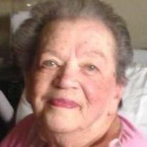 Patricia Burke Oriol