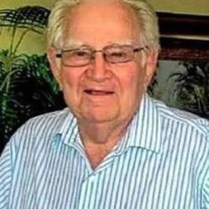 Hubert G. Reed