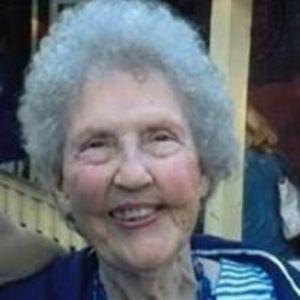 Mary Ann Neel