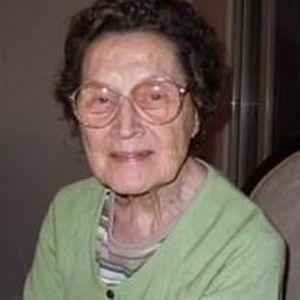 Olga Leikucs Taylor