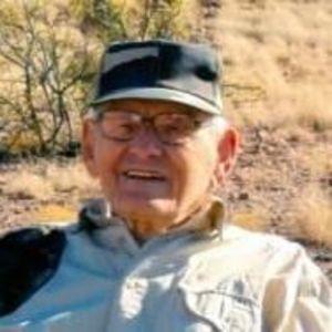 Leonard John Witkowski