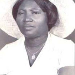 Marie Bernadette Francois