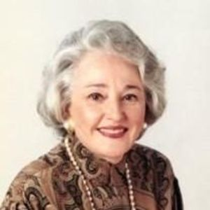 Mary Louise Christovich