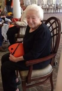Ila Catherine Turbeville obituary photo