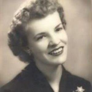 Frances E. Parker