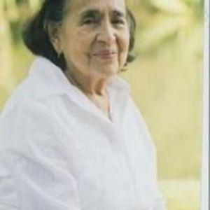 Angela CABRALES