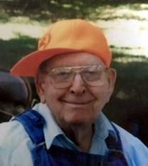 Torvall Leroy Nelson obituary photo