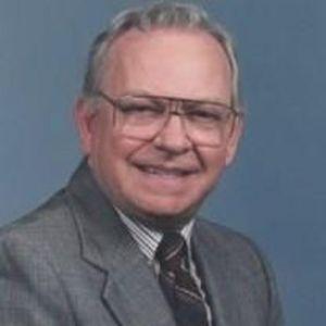 Frank Donald Leas