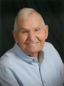 Robert Owen DeVeny obituary photo