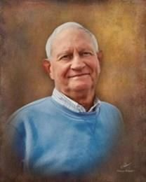 Lawrence Charles Peter obituary photo