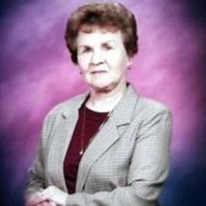 Irene B. Wilson