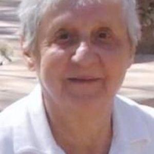 Helen Marie Isaman