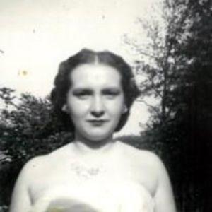Ida Belle Barnett