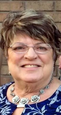Peggy Marie Longsine obituary photo