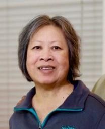 Michelle Thuvan Nguyen obituary photo