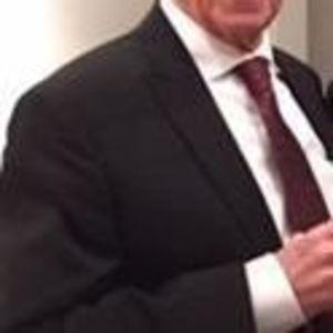 Ronald Ethan Berk