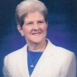 Doris Gloria BOTTS