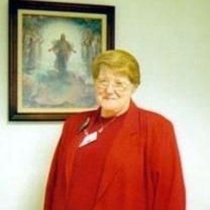 Velma Ione Valdovines