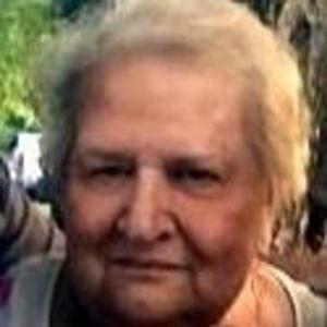 Sheila Faye Booth Fogleman