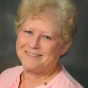 Mae Gertrude McMullan