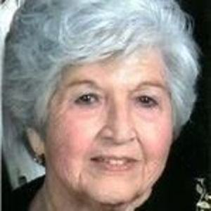 Doris Dittmann Prieur