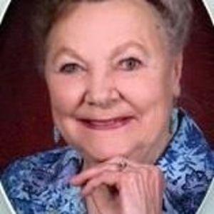 Shirley Ann Hurt